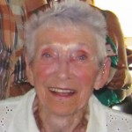 Cantrall, Margie